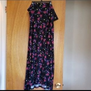 New Lularoe Maxi Dress